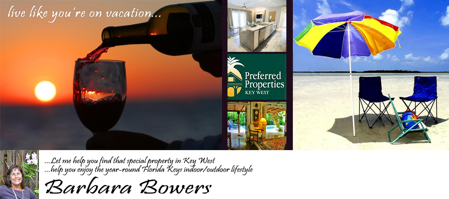 Key West Real Estate - Barbara Bowers
